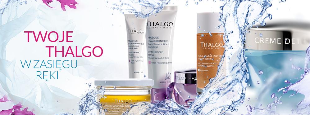 Kosmetyki Thalgo